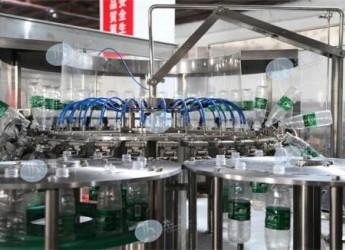 瓶装水灌装设备