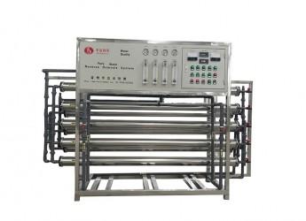 双级水处理设备