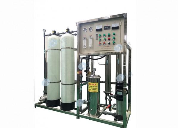 0.5吨水处理设备